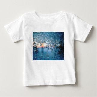 Camiseta De Bebé Hielo de helada del navidad