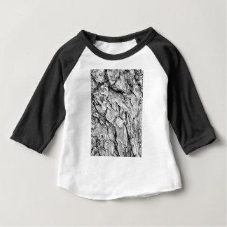 Camiseta De Bebé hipster effect texture