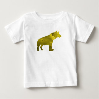 Camiseta De Bebé Hyena