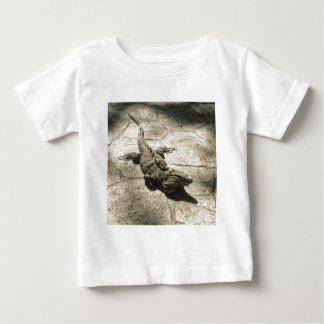 Camiseta De Bebé Iguana, lagarto gigante en México
