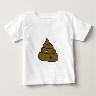Camiseta De Bebé impulso del ooh