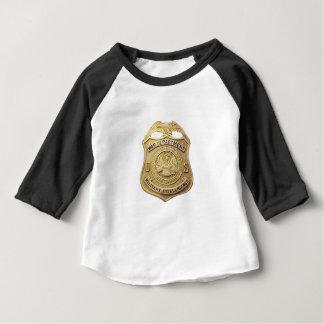 Camiseta De Bebé Inteligencia militar