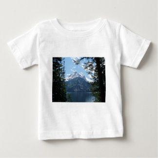 Camiseta De Bebé Jackson Hole