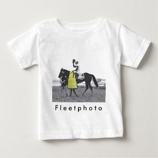 Camiseta De Bebé Javier conectó