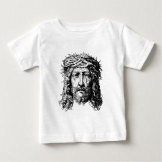 Camiseta De Bebé Jefe del Jesucristo