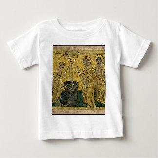 Camiseta De Bebé Jesús y la mujer del samaritano en el pozo