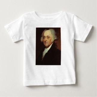Camiseta De Bebé John Adams
