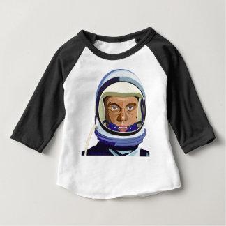 Camiseta De Bebé John Glenn