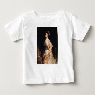 Camiseta De Bebé John Singer Sargent - Nancy Astor - bella arte
