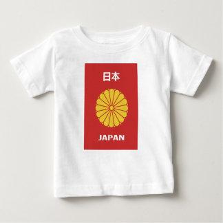 Camiseta De Bebé Jp32