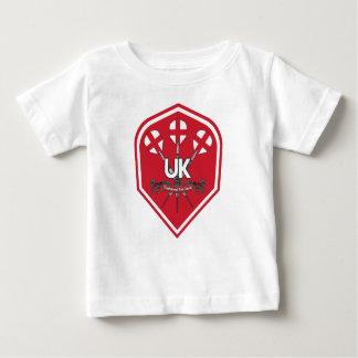 Camiseta De Bebé Juegos tradicionales del Pub de Inglaterra