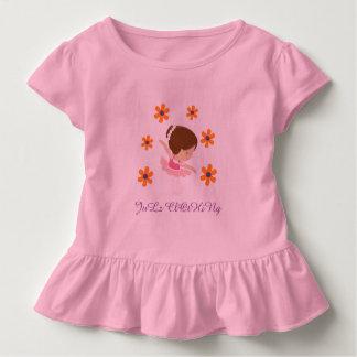 Camiseta De Bebé JuLz