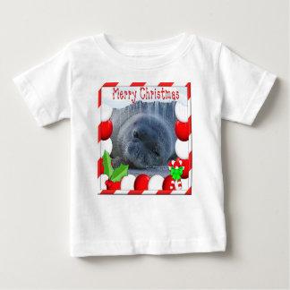 Camiseta De Bebé Kaimana DEBCB59F-FBBF-4915-A9B8-049C9EBDFAEC