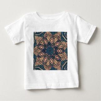 Camiseta De Bebé Kalidoscope céltico