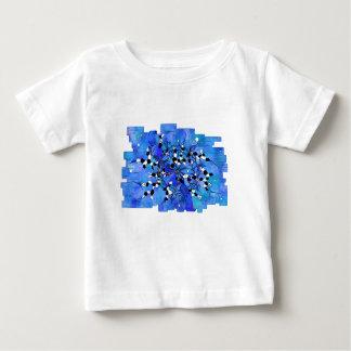 Camiseta De Bebé Katelous - mundo congelado de la serpiente