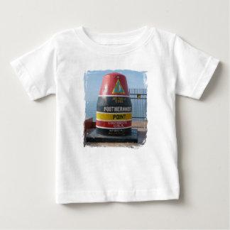 Camiseta De Bebé Key West