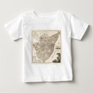 Camiseta De Bebé kincardine1774