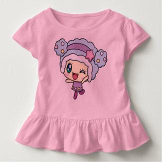 Camiseta De Bebé Kiraritchi
