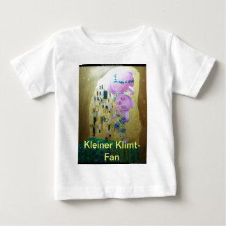 Camiseta De Bebé Klimt año 2012