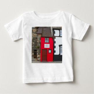Camiseta De Bebé La casa más pequeña en Gran Bretaña