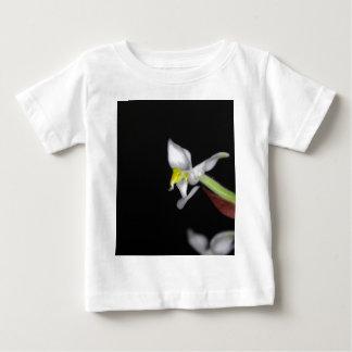 Camiseta De Bebé La flor de la orquídea Ludisia se decolora