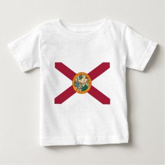 Camiseta De Bebé La Florida