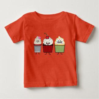 Camiseta De Bebé La formación de hielo de la familia de la