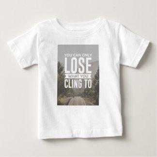 Camiseta De Bebé La libertad está dejando va
