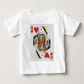 Camiseta De Bebé La reina de ratas