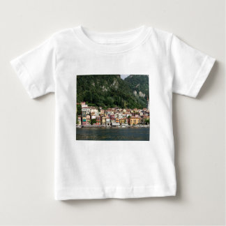 Camiseta De Bebé Lago Como