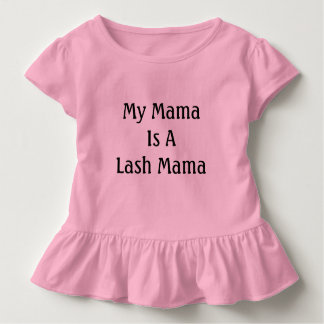 Camiseta De Bebé Latigazo apperal