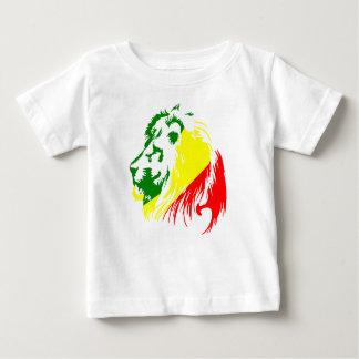 Camiseta De Bebé León King