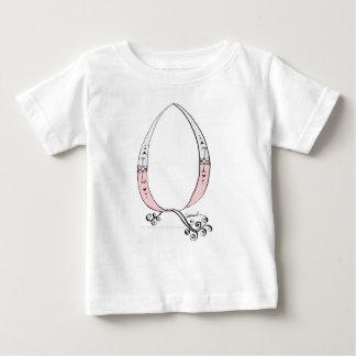 Camiseta De Bebé Letra mágica Q del diseño tony de los fernandes