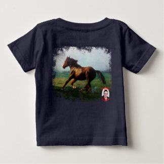 Camiseta De Bebé Libertad/Liberdade/Freedom