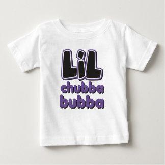 Camiseta De Bebé LIL Chubba Bubba