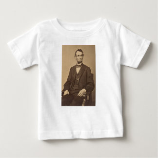 Camiseta De Bebé Lincoln