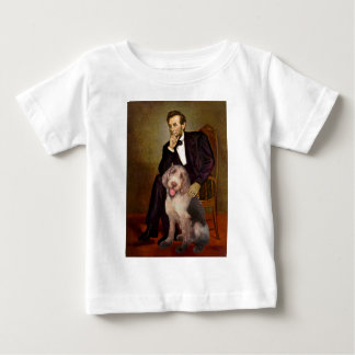 Camiseta De Bebé Lincoln - Spinone Italiano 6