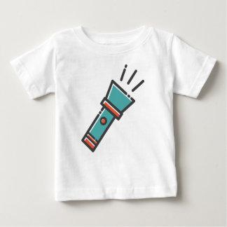 Camiseta De Bebé Linterna