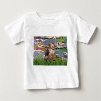 Camiseta De Bebé Lirios 2 - Italiano Spinone #6