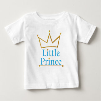 Camiseta De Bebé littleprince