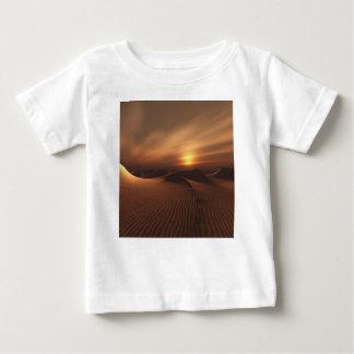 Camiseta De Bebé Lluvia de Desrt