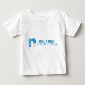 Camiseta De Bebé Logotipo completo
