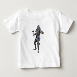 Camiseta De Bebé Los caballeros desafían a su opositor