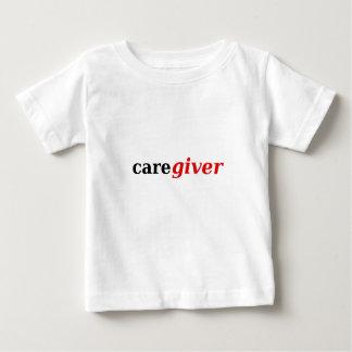 Camiseta De Bebé ¡Los cuidadores son el mejor!