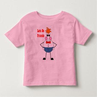 Camiseta De Bebé Los ojos del insecto de Wilbur dejan para ser