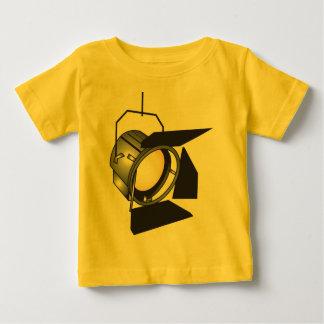 Camiseta De Bebé Luz de la película