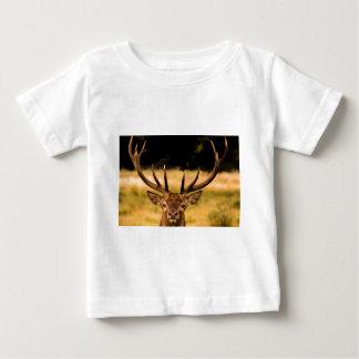Camiseta De Bebé macho del parque de Richmond