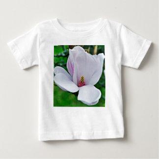 Camiseta De Bebé Magnolio elegante