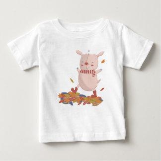 Camiseta De Bebé maialetto