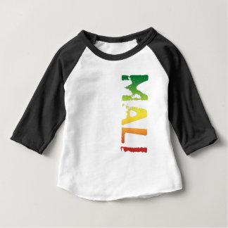 Camiseta De Bebé Malí
